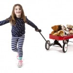 www.wagonsden.co.uk-all-terrain-pull-along-red-wagon-cart-trolley-in-action-radio-flyer-children-4